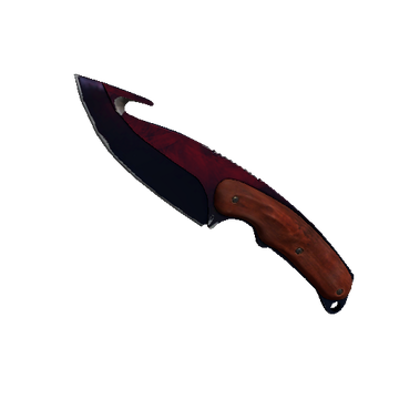 Gut Knife Doppler