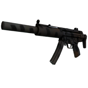 MP5-SD Dirt Drop